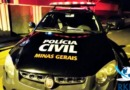 Suspeito de matar por causa de barulho de moto é preso pela Polícia Civil.