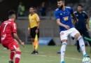 CRB derrota Cruzeiro no Mineirão