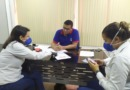 Metabase promove reunião com Belmont sobre Corona Vírus