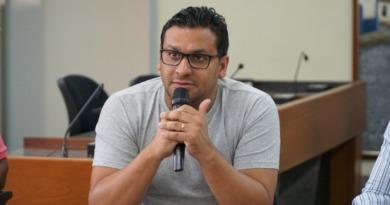 André Viana anuncia que pode ser candidato a prefeito de Itabira