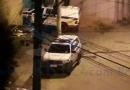 Polícia Militar é acionada após disparos de arma de fogo em Itabira.
