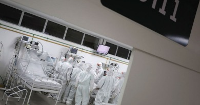 HNSD confirma a 27° morte por COVID-19 em Itabira