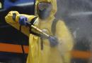 OMS diz que América do Sul ainda não atingiu pico da epidemia