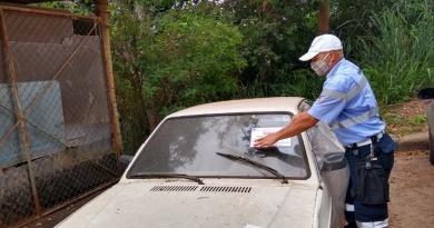 Prefeitura divulga balanço da campanha Unidos contra a dengue