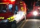 Família que morreu no acidente em São Domingos do Prata é identificada.