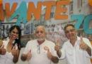 Marcinho da Loteria é anunciado como candidato a prefeito pelo AVANTE
