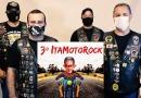 3° ITA MOTO ROCK – LIVE; SÁBADO AS 20 HORAS