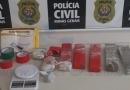 Homem é preso com 6 quilos de maconha em Governador Valadares