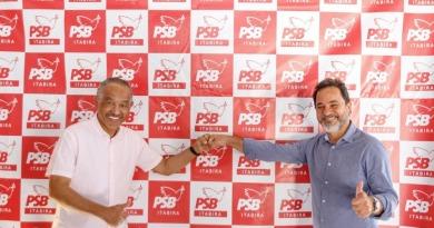 PSB emite nota sobre ação de impugnação impetrada pelo PSC