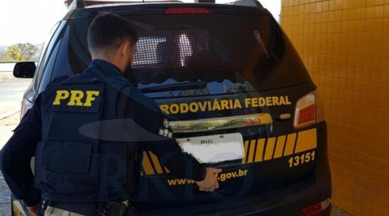 PRF prende pastor por importunação sexual, em Rio Casca (MG)