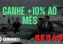 SAMINVEST – Ganhe +10% ao mês?